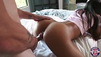 Katya Rodriguez gets fucked in doggystyle and r...