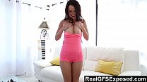 RealGfsExposed - Sexy Dillion Harper loves to u...