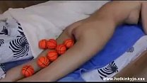 Download video bokep anal balls 3gp terbaru