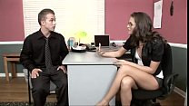 lo que me pida jefa. tori black fucked in the office perfect girls