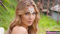 Twistys - Merciful Goddess - Blair Williams Thumbnail