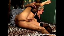 dicked snatch granny Hairy