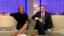 Download video bokep Meredith Vieira Upskirt On The TODAY Show 3gp terbaru
