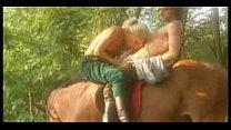 sex on Horse