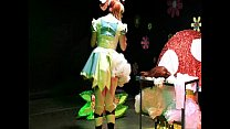 Straight Guy Sissy Maid Forced Crossdressing Al...