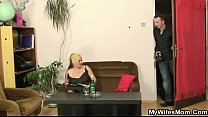 Big titted MILF Lexi Swallow enjoys steamy fucking and poses on camera  1064426