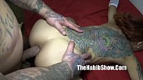 hood rican tatoo fucks asian kimberly chi p2