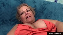 Mature woman Kelly Leigh suck and fuck Thumbnail