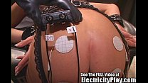 Thin Milf Fucked Hard With Electricity! - Download mp4 XXX porn videos