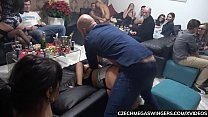 Download video bokep The Real Czech Mega Squirt at Swingers Party 3gp terbaru