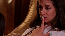 Mommy's Virgin Daughter - Cassidy Klein and Jel...