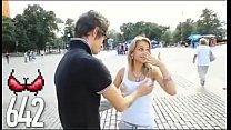 Touching 1000 Girls' Boobs In Public ✵ Best Moment