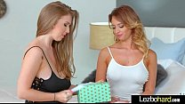 Hot Sex Scene Between Teen Lesbians Girls (Lena Paul & Quinn Wilde) mov-12