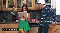 Teens like it BIG - (Gia Paige, Jordi El Nino Polla) - Be More Like Your Stepsister - Brazzers