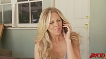 Super Delicious Julia Ann Takes On Young Stud Thumbnail