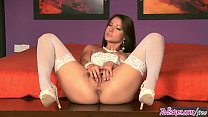 Twistys - (Melisa Mendiny) starring at Lay With Me Thumbnail