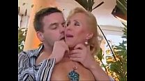 Mature woman and young man 69
