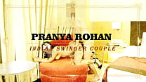 Desi video of desi wife pranya with hubby rohan ~ desi mms desi porn indian porn