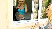 Karla Kush and Alix Lynx Licking Each Other Out