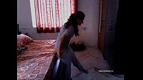 Desi married indian sister quickie with brother...
