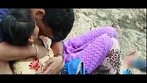 Desi Girl Romance With EX-Boyfriend in Outdoor ... Thumbnail