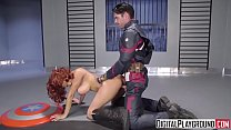 Download video bokep DigitalPlayground - Captain America A XXX Parody 3gp terbaru