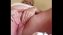 My Britain Pawg sends me squirt vid