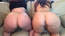Big booty whooty s marcy diamond Virgo bouncing...