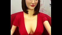 uxdoll.com Beautiful Robot Sex Doll 2018 Newest...