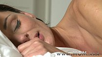 MOM Lesbian MILF makes love to her girlfriend - download porn videos