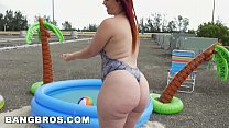 BANGBROS - PAWG Virgo Peridot Interracial Ass P...