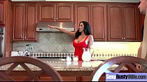 Sexy Hot Wife (Veronica Rayne) With Big Juggs L...
