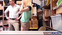 punishment as kelly joseline teen of fucking the for stay to has Guy