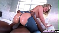 (Addison Lee) Big Butt Girl Love Deep Anal Sex ...