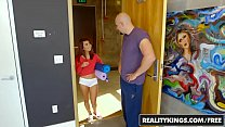 RealityKings - 8th Street Latinas - All Sparks Thumbnail