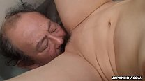 Filthy cheating wife getting her pussy eaten by...