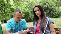 HUNT4K. Angry guy agreed to sell girlfriend's t...