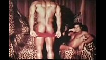 Warren Frederick and Damian - Vintage Muscle - download porn videos
