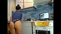 teen sexydea squirting on live webcam thumb