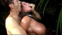 ... rocco by doggystyle buggered tits big blonde A