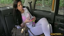 Messy creampie outdoordoors with Sasha after se...