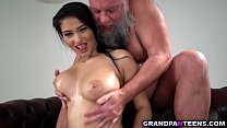 Hot busty babe Ava Black enjoys fucking with her favorite DOM Albert.This hottybegs him to fuck her hard until they both reach an intense orgasm.