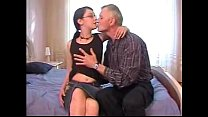 Daddy seduced and fucked young virgin daughter ... Thumbnail