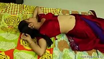 desimasala.co - Mamatha aunty seduced and enjoyed by young neighbour guy Thumbnail