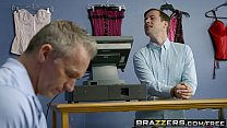 Brazzers - Real Wife Stories - If The Bra Fits ...