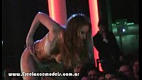 Video Strip Show en XEX BS AS