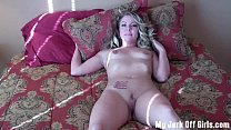 I will milk your cock until your balls are dry JOI