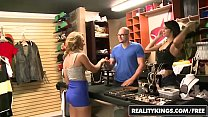 RealityKings - Money Talks - Lip Service Thumbnail