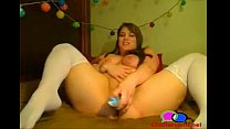 Thumb G-Spot Squirt Cam - Chattercams.net - download porn videos