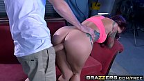 Brazzers - Day With A Pornstar - Monique Alexan...
